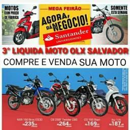 3° FEIRAO LIQUIDA SALVADOR