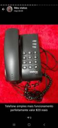 Telefone simples