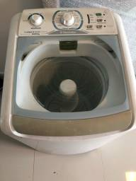 Máquina de lavar Electrolux 8kg usada