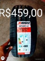 Pneus esportivo preço bom