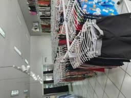 Loja de roupas centro de Uberlândia