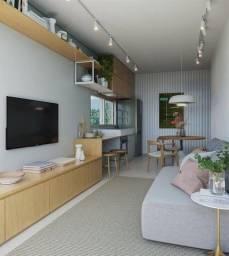 VA- Apartamento no Jardim Botânico / Entrada de 55 mil - Sem Burocracia !!!