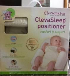Posicionador para bebê Clevamama