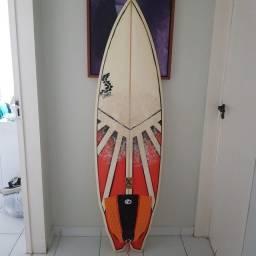 Prancha de surf sargaço 5.8 epox