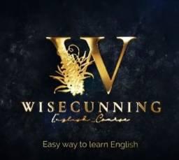 Curso de ingles WiseCunning