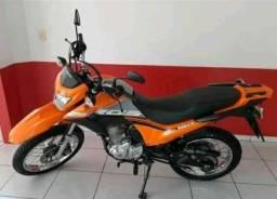 MOTO HONDA BROSS 160