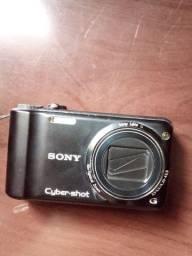 Câmera Sony HX5V