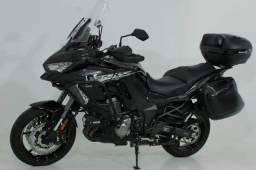 Kawasaki Versys 1000 Grand Tourer Abs 2020 Cinza