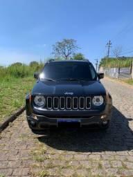 Jeep Renegade Longitude 2.0 Diesel 4x4 2016