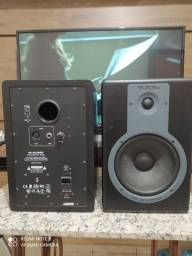 M-audio BX8 ATIVOS