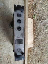 Amplificador LL turbo 1600
