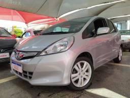 Fit EX 1.5 Automático 2013/2014 Temos Civic Corolla HB20 Gol Uno Sandero Voyage Saveiro