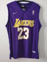 Promoção - Regata NBA Lakers