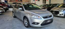 Ford Focus 2.0 Automático vendo troco e financio R$ 38.900,00
