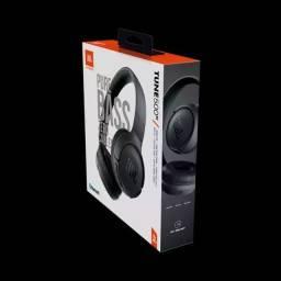 Fone JBL Tune500BT Bluetooth Pure Bass