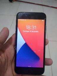 iPhone 7 32 gb trincado
