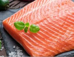 Distribuidora de salmão