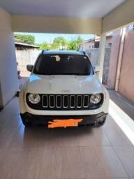 Jeep Renegade Longitude 2.0 4x4 diesel aut 2016