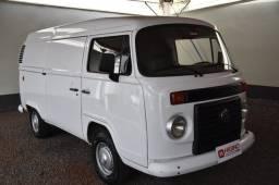 Volkswagen Kombi Furgao 1.4 2014 Flex