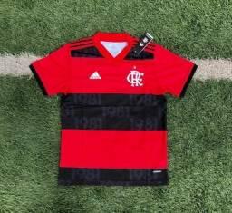 Flamengo Nova temporada 21/22 todos os tamanhos disponível