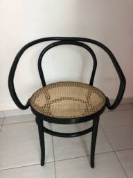 Cadeiras jardal