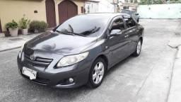 Corolla XEI 2.0 2011 GNV 5°G