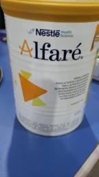 Formula infantil Alfare
