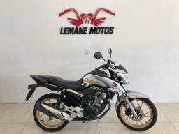 Honda Cg 160 Titan 25th 2019 (ac troc e finan )