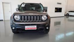 Jeep Renegade 2017-2018