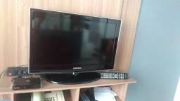 TV, LCD  SANSUNG  32