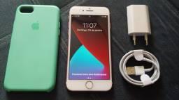 IPhone 7 32GB Ouro Rosé