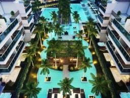 Apartamentos (de 3 quartos) - Barra Village Lakes - Recreio dos Ban. - RJ