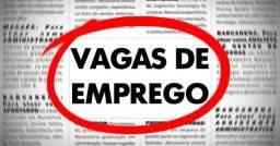 VAGA PROMOTORES DE VENDAS
