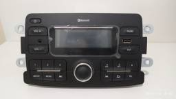 Rádio Original Renault Logan, Sandero, Duster, Orock, etc