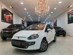 Fiat Punto Sporting 1.8 Flex 2015 56.000Kms