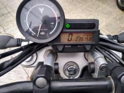 Título do anúncio: mt 03 660cc 36.000 kms