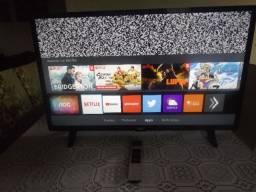 Smart Tv Led AOC 32