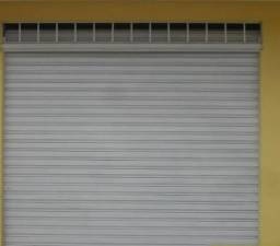 Porta de comércio (foto ilustrativa)