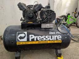 Compressor de ar 100