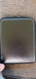 Vendo uma carteira nova nunca usado