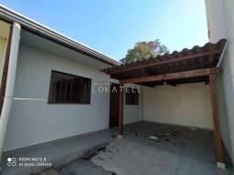 Casa 06 para locação em condomínio fechado no Universitário