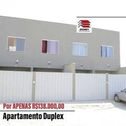 Duplex no Bernardo Valadares