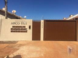 Casa com 2 dormitórios, sendo 01 Suíte, locação por R$ 900/mês-Jd Alvorada-Três Lagoas/MS