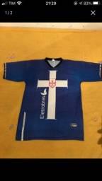 Camisa Vasco Da Gama
