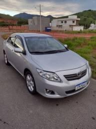 Toyota Corolla 2011 impecável. Aceito trocas