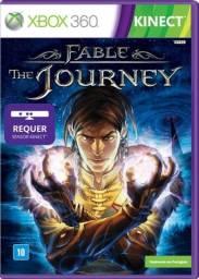 Fable The Journey - Jogo Original Xbox 360 - Usado