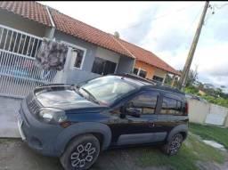 Fiat Uno · Hatchback