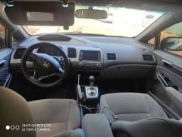Honda Civic tôp file