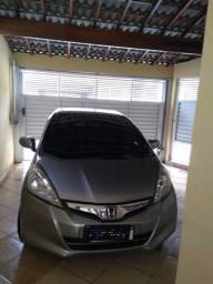 Honda Fit lx 1.4 automatico 2013