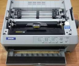 Impressora Epson Fx-890 matricial. Seminova